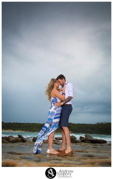 Pre-Wedding-photos-Macarthur-Wedding-Photographers-taken-at-La-Perouse_0037
