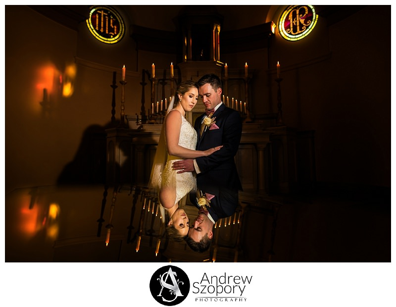 Andrew Szopory Photography 0539 - Kirby and Chris | Eschol Park House | Mater Dei Chapel Camden