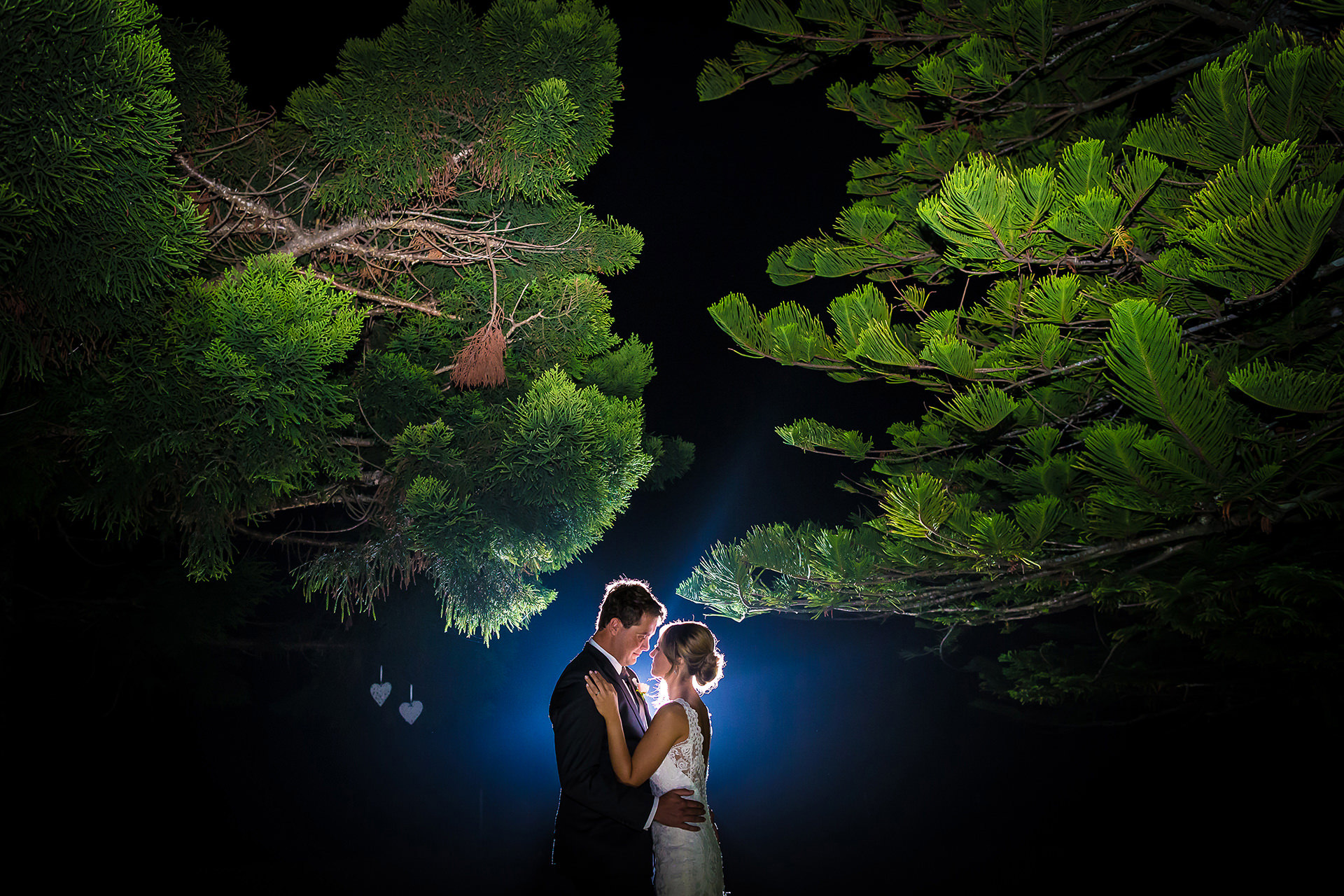 Sydney wedding photographer Andrew Szopory